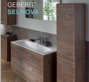 Geberit Selnova